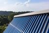 solarthermischen Anlagen Selfio